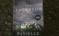Book Review: The Ancestor by Danielle Trussoni