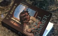 Book Review: Dali Summer by T.J. Brown