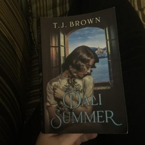 Dali Summer by T.J. Brown
