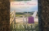 Book Review: Carolina Breeze by Denise Hunter
