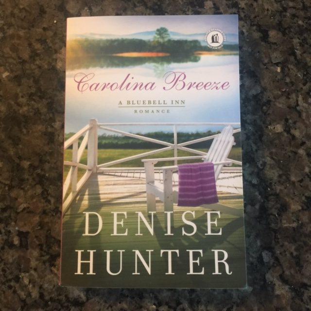 Carolina Breeze by Denise Hunter