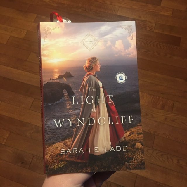 The Light at Wyndcliff by Sarah E. Ladd