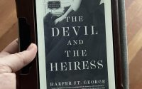 Book Review: The Devil and the Heiress by Harper St. George