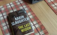 The Last Widow by Karin Slaughter | Review